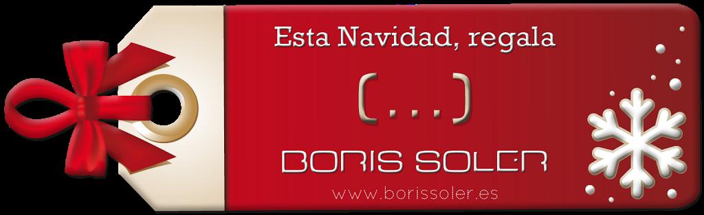 REGALA BORIS SOLER