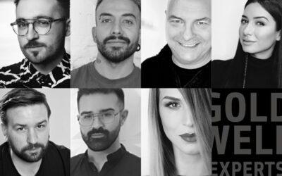 Los Goldwell Experts, los embajadores de marca en nuestro país